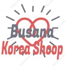 Logo Busana Korea Shoop