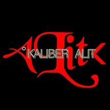 Logo KaLiber ALit