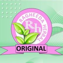 Logo Ragheeda Herbal