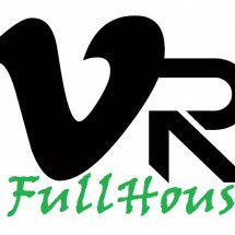 Logo Vrfullhouse shop