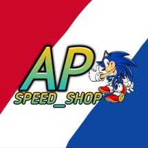 Logo AP Variasi Shop