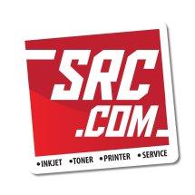 Logo SRC COM