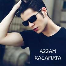 Logo azzam kacamata