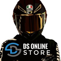 DS Online Store Logo