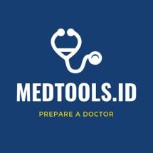 MedTools.ID Logo