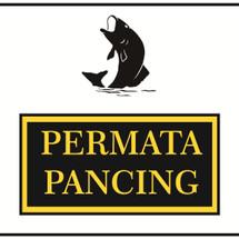 Logo Toko Permata Pancing