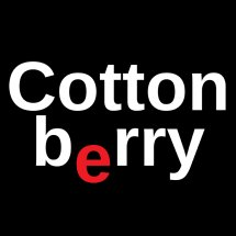 Logo Cottonberry