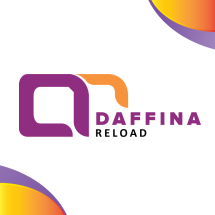 Logo Daffina Reload