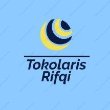 Logo Tokolaris Rifqi