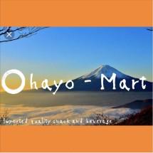 Logo OhayoMart