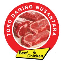 Logo TOKO DAGING NUSANTARA