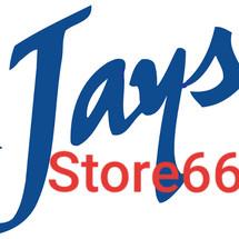 Logo Jays Store66