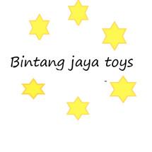 Logo bintangjaya toys