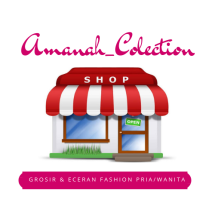 Amanah_Colection Logo