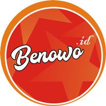 Logo Benowo id