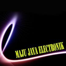 Logo Maju Jaya Electronik