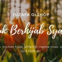 Yuzafa shop