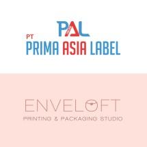 Logo Prima Asia Label