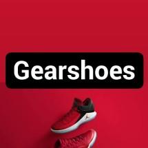 Logo gearshoes