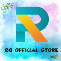 RQ Official Srore Logo