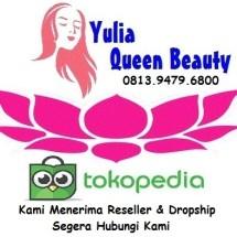 Logo Yulia Queen Beauty