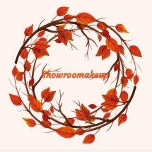 Logo Showroomakeup