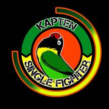 Logo Kapten SF Shop