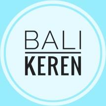 Logo Bali Keren