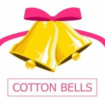 Logo Cotton Bell