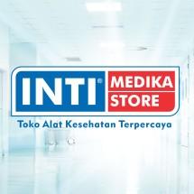 INTI MEDIKA STORE Logo