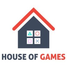 Logo House of Games Official
