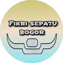 Logo FIKRI SEPATU BOGOR
