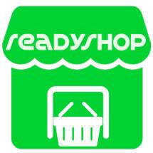 Logo READY SHOP SOLO
