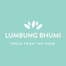 Logo Lumbung Bhumi