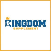 Logo Kingdom Supplement