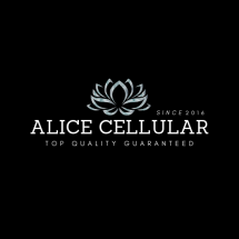 Logo Alice Cellular