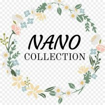 Logo NANO Collection Surabaya