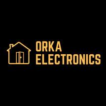 Logo Orka Electronics