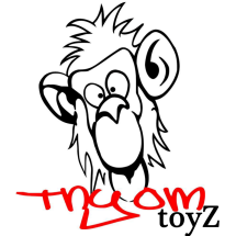 Logo Tnyom Toyz