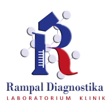 Logo Lab Rampal Diagnostika