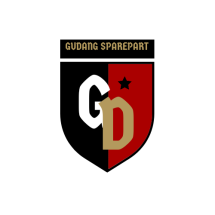 Logo GUDANG SPAREPART 007