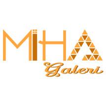 MiHA Galery Logo