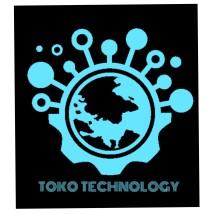 Logo tokoteknologi