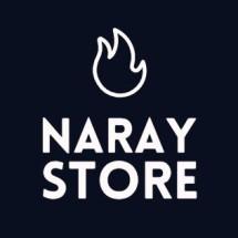 Logo Naray Store