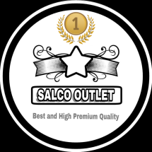 Salco Outlet Logo