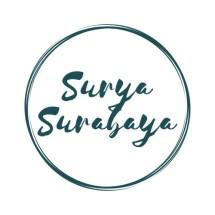 Logo Toko Surya Surabaya