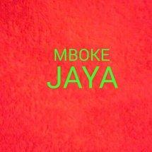 Logo MBOKE JAYA
