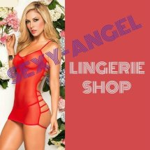 Sexy-Angel Lingerie