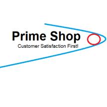 Logo Prime Shop13