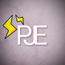 PRIMA JAYA ELEKTRIK Logo